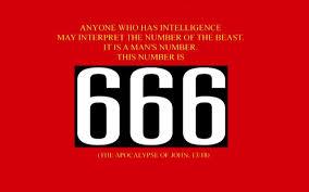 666 a