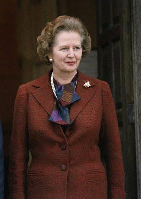 Thatcher last