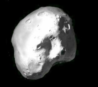 asteroide junon