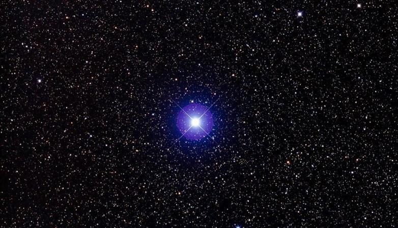 elnath star beta tauri