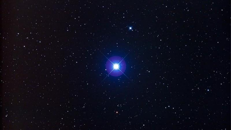 fomalhaut star alpha piscis